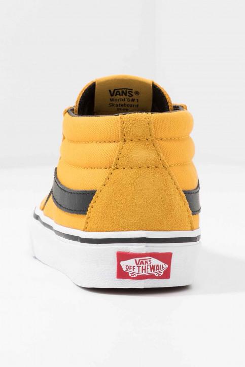 Vans Chaussures jaune VN0A3WM3VYJ1_VYJ1 MANGO MOJI img3