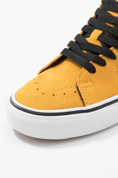Vans Chaussures jaune VN0A3WM3VYJ1_VYJ1 MANGO MOJI img5