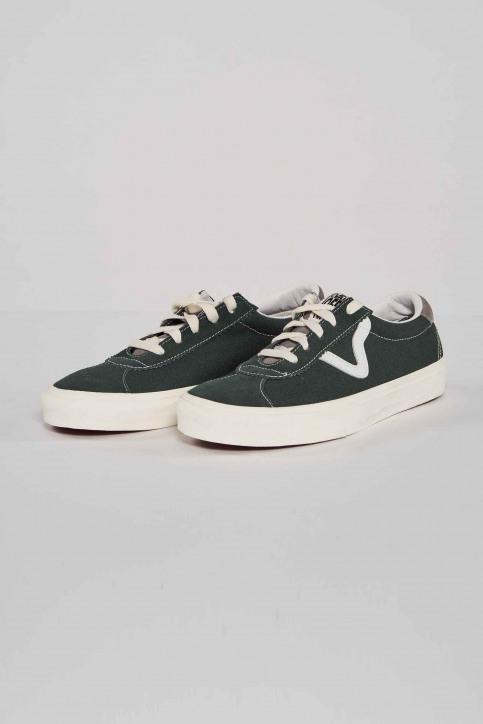 Vans Schoenen groen VN0A4BU622K1_22K1 FATIGUE BL img1