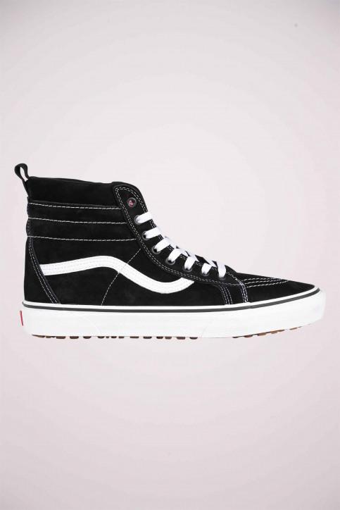 Vans Schoenen zwart VN0A4BV7DX61_DX61 BLACK TRUE img2