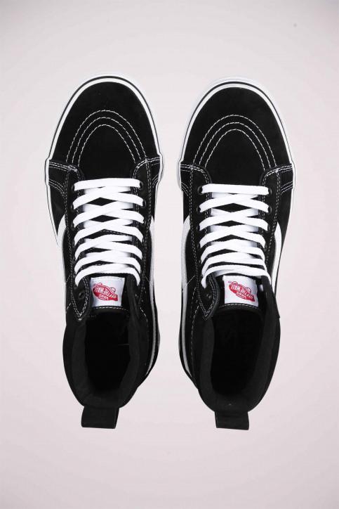 Vans Schoenen zwart VN0A4BV7DX61_DX61 BLACK TRUE img3