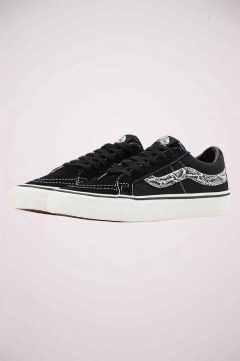 Vans Sneakers zwart VN0A4UWI3GH1_3GH1 SNAKE BLAC img2