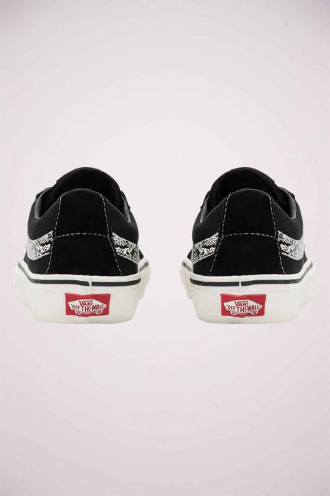 Vans Sneakers zwart VN0A4UWI3GH1_3GH1 SNAKE BLAC img3