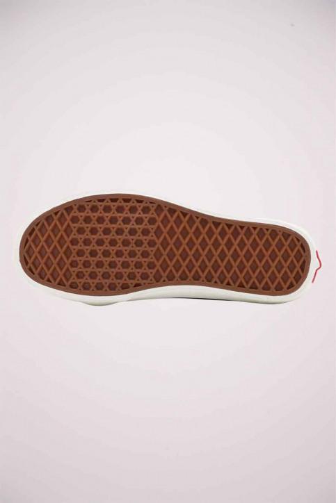 Vans Sneakers zwart VN0A4UWI3GH1_3GH1 SNAKE BLAC img4