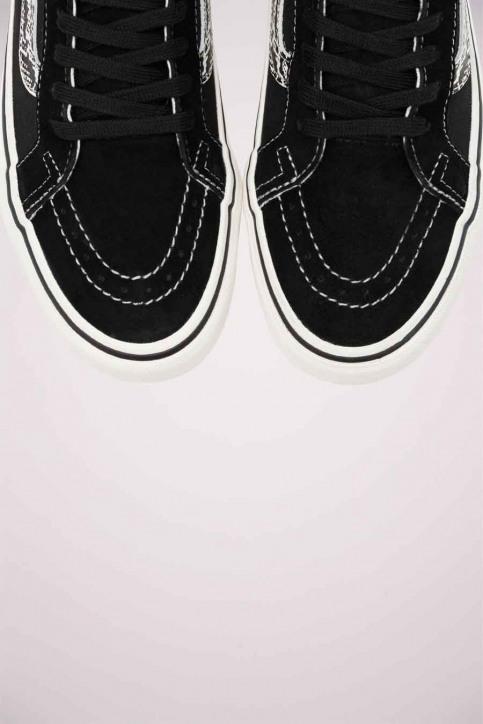 Vans Sneakers zwart VN0A4UWI3GH1_3GH1 SNAKE BLAC img5