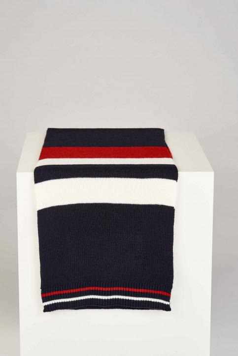 Wrangler® Wintersjaals multicolor W0M2UHXJY_BLUE DEPTHS img2