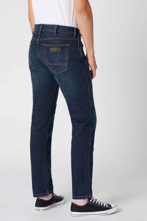 Wrangler® Jeans straight denim W15Q8343C_DARK BLUE img3