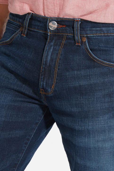 Wrangler® Jeans straight denim W15Q8343C_DARK BLUE img5