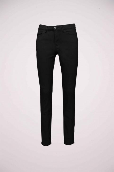 Wrangler® Jeans skinny noir W27HLX023_RINSE img7