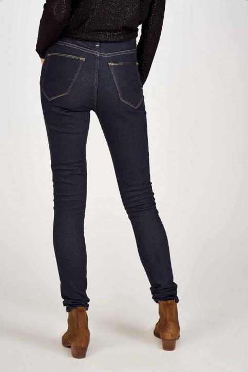 Petrol Industries® Jeans slim bleu W3090DNM041_5805 RINSED img3