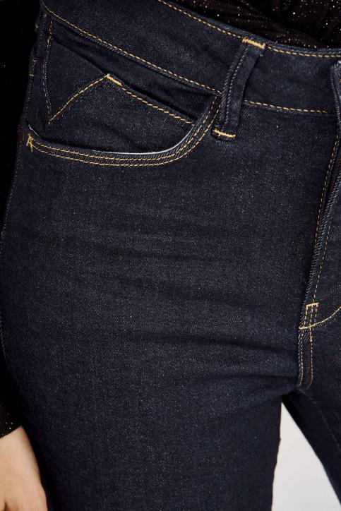 Petrol Industries® Jeans slim bleu W3090DNM041_5805 RINSED img4