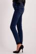VERO MODA® Jeans skinny denim 10158330_DARK BLUE DENIM img4