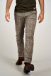 Tom Tailor Chino's bruin 102045124431_24431 BROWN CH img4