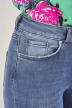 VERO MODA Jeans skinny denim 10207140_MEDIUM BLUE DEN img4