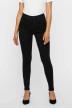 VERO MODA Jeans skinny noir 10209215_177868 Black img1