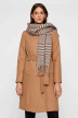 VERO MODA® Wintersjaals beige 10218612_BIRCH COMB img4