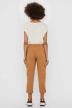 VERO MODA® Joggingbroeken bruin 10235143_TOBACCO BROWN img3