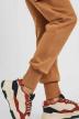 VERO MODA® Joggingbroeken bruin 10235143_TOBACCO BROWN img4