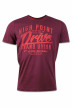 Tom Tailor T-shirts (manches courtes) rouge 10386870010_4663 ROOD img1