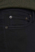 JACK & JONES JEANS INTELLIGENC Jeans slim 12113450_BLACK DENIM img7