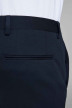 PREMIUM by JACK & JONES Pantalons de costume bleu 12126045_DARK NAVY img8