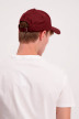 ACCESSORIES BY JACK & JONES Casquettes brun 12133259_PORT ROYALE img2
