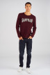 ORIGINALS BY JACK & JONES Truien met ronde hals 12140594_PORT ROYALE KNI img2
