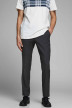 PREMIUM by JACK & JONES Pantalons de costume noir 12141112_BLACK img1