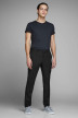 PREMIUM by JACK & JONES Pantalons de costume noir 12141112_BLACK img2