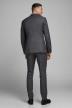 PREMIUM BY JACK & JONES Pantalons de costume gris 12141112_DARK GREY img3