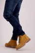 ACCESSORIES BY JACK & JONES Chaussures 12142357_HONEY img2