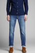 JACK & JONES JEANS INTELLIGENCE Jeans straight denim 12148235_BLUE DENIM img1