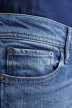 JACK & JONES JEANS INTELLIGENCE Jeans straight denim 12148235_BLUE DENIM img5
