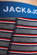 ACCESSORIES BY JACK & JONES Boxers rouge 12149017_FIERY RED img3