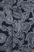 PREMIUM by JACK & JONES Hemden (lange mouwen) blauw 12156077_NAVY BLAZER img4