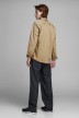 CORE BY JACK & JONES Hemden (lange mouwen) 12157768_CORNSTALK img3