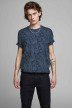 PREMIUM BLUE BY JACK & JONES T-shirts (korte mouwen) blauw 12157967_MOOD INDIGO img1