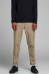JACK & JONES JEANS INTELLIGENC Chino's beige 12159937_BEIGE img1
