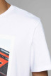 CORE BY JACK & JONES T-shirts (korte mouwen) wit 12161418_WHITE img5