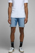 JACK & JONES JEANS INTELLIGENC Shorts denim denim 12166860_BLUE DENIM img1