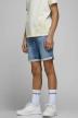 J & J Kids Shorts denim 12167641_BLUE DENIM img1