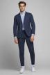 PREMIUM BY JACK & JONES Blazers blauw 12170864_DARK NAVY img2