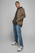 CORE BY JACK & JONES Sweaters met kap zwart 12175293_BLACK img6