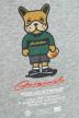 ORIGINALS BY JACK & JONES Sweaters met kap grijs 12176722_LIGHT GREY MELA img2