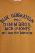 ORIGINALS BY JACK & JONES Sweaters met ronde hals beige 12176765_RUBBER img8