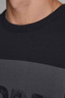 JACK & JONES T-shirts (manches courtes) noir 12179528_BLACK img5
