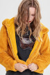 ONLY® Vestes courtes jaune 15156560_GOLDEN YELLOW img6