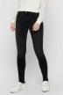 ONLY Jeans skinny noir 15157997_BLACK DENIM img1
