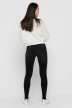 ONLY Jeans skinny noir 15157997_BLACK DENIM img3