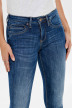 ONLY Jeans skinny denim 15158979_MEDIUM BLUE DEN img4